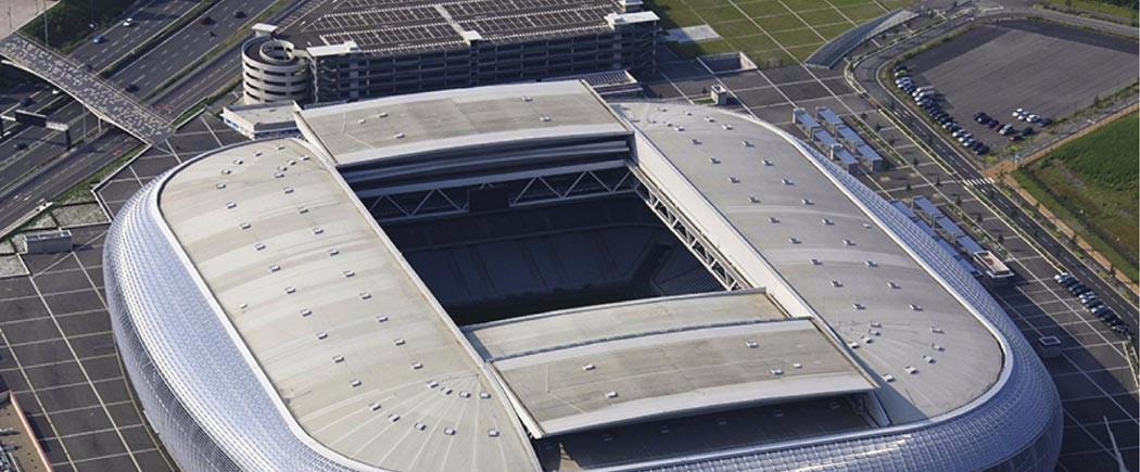 Moi stade Pierre-Mauroy, fierté des Lillois