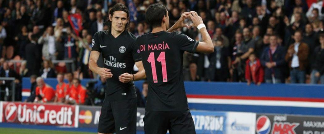 Les chances de qualification pour les quarts de finale de Ligue des Champions