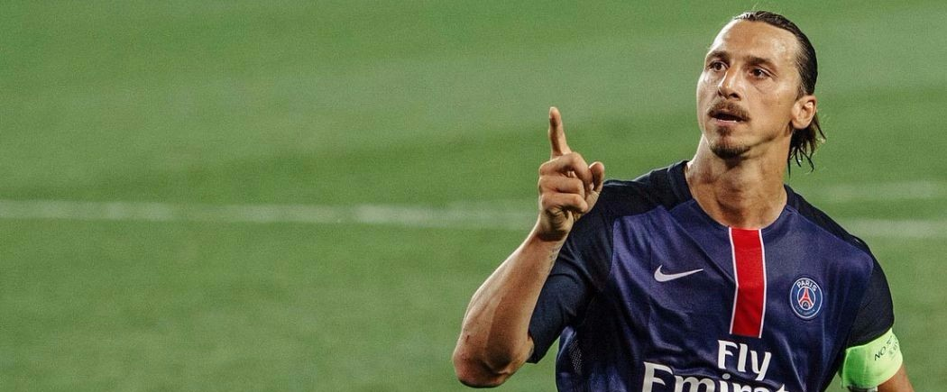 Merci Zlatan et bravo au Stade Malherbe de Caen !