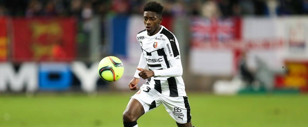 Rennes pour y croire, Saint Etienne pour la gloire. La 36ème journée de Ligue 1 à la loupe
