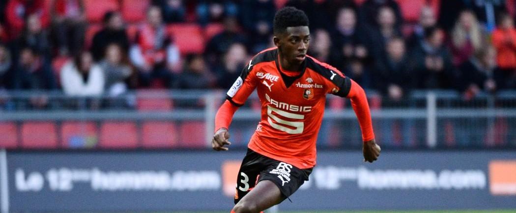 Rennes regarde vers la C1, Toulouse vers le maintien