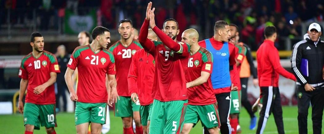Tour des Nations: Maroc
