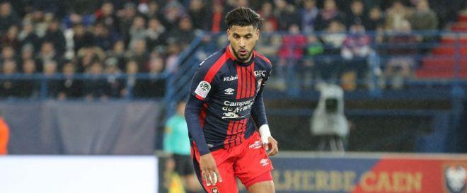 Youssef Aït Bennasser : « J'ai fait le nécessaire pour être prêt et compétitif »