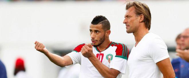Maroc-Ukraine, le sélectionneur de l'équipe marocaine s'exprime sur ce premier match de préparation