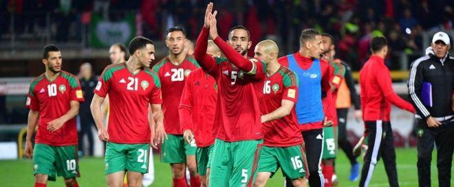Coupe du monde 2018 - Maroc-Iran : A quelle heure et sur quelle chaîne ?