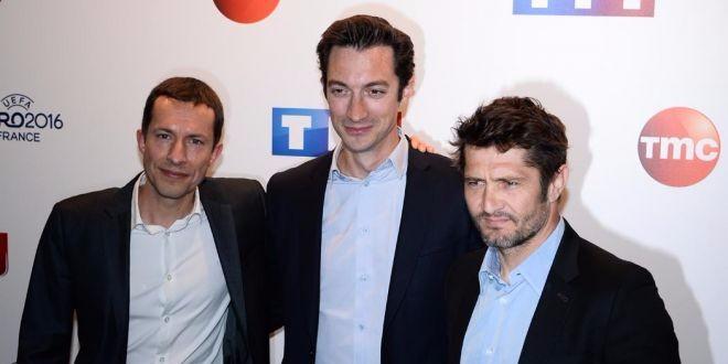 TF1 cartonne grâce aux Bleus