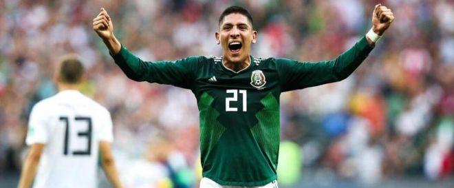 Hirving Lozano, l'arme secrète du Mexique !