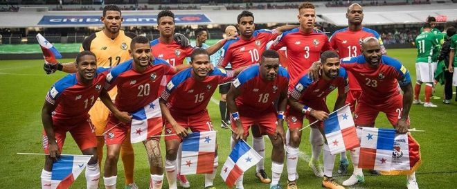 Dernière ratée pour le Panama