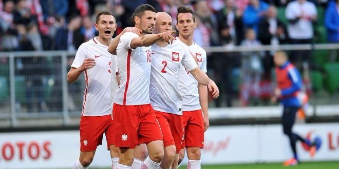 MI-TEMPS : La Pologne est devant