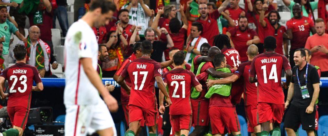 Enfin un titre pour le Portugal de Cristiano Ronaldo ?