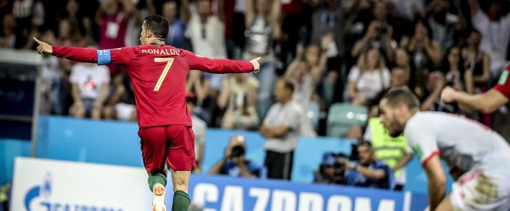 Coupe du monde 2018 - Uruguay-Portugal : A quelle heure et sur quelle chaîne ?