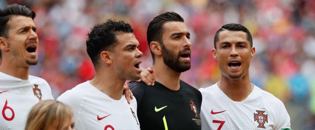 le r u00e9sum u00e9 honn u00eate de portugal-maroc