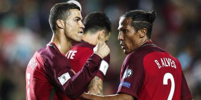 Le Portugal renvoie le Maroc à la maison