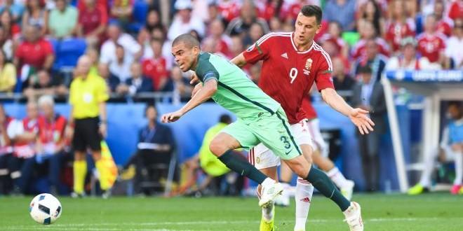 Le Portugal ouvre son entrainement au public !