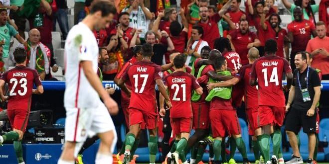 Le Portugal se rassure avant la Coupe du monde
