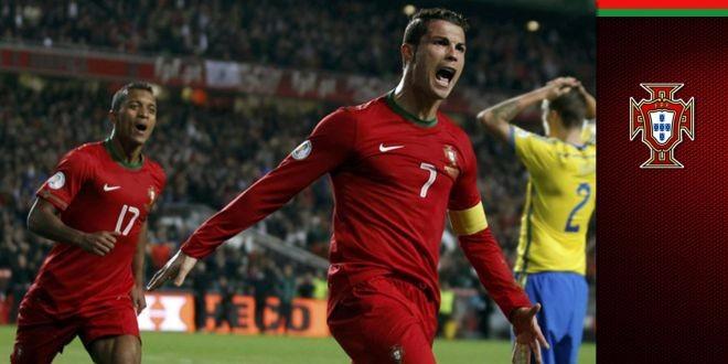 Pour battre l'Espagne, le Portugal aura besoin de ses cinq super-héros !