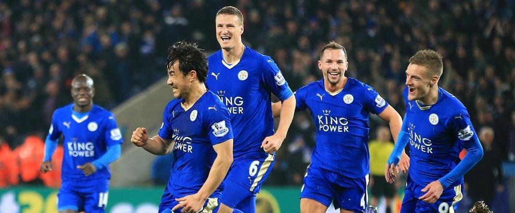 Leicester s'accroche à son rêve