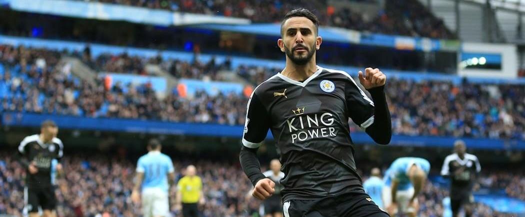 Leicester, gueule de champion
