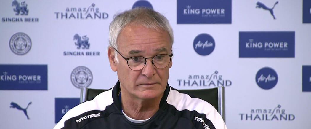 Leicester est tombé, Tottenham a brillé