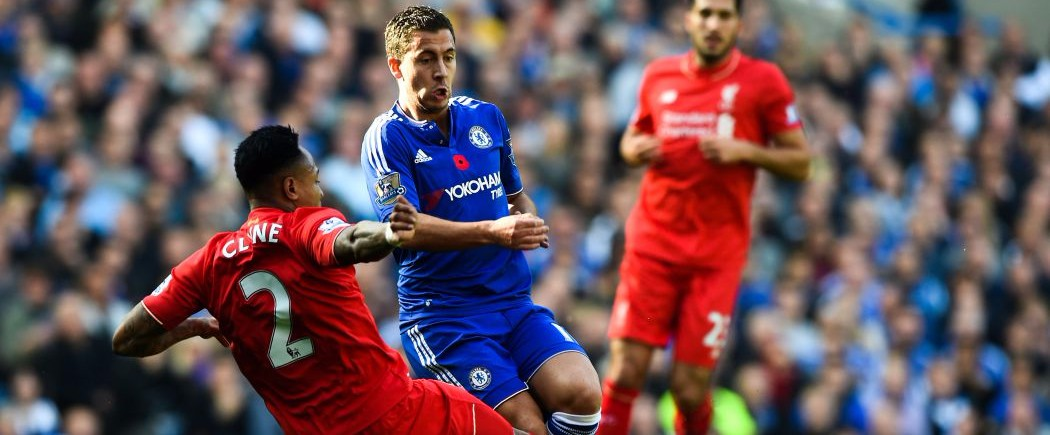 Liverpool-Chelsea, match des ex « Big Four »