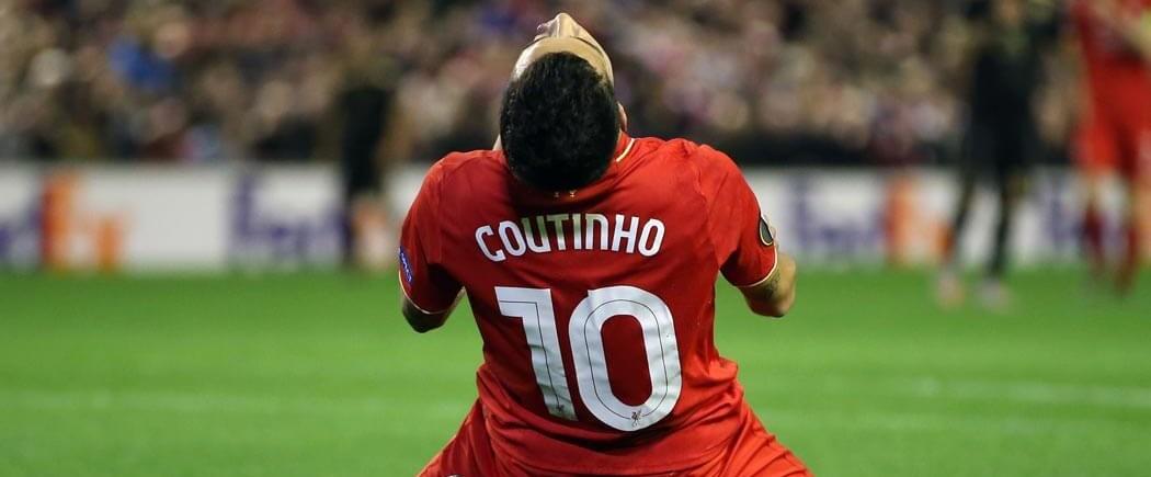 Des Reds renversants !
