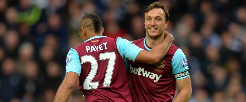 West Ham bat United dans un match hors norme