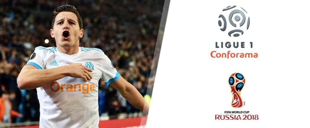 Un parfum de Ligue 1 - Groupe C