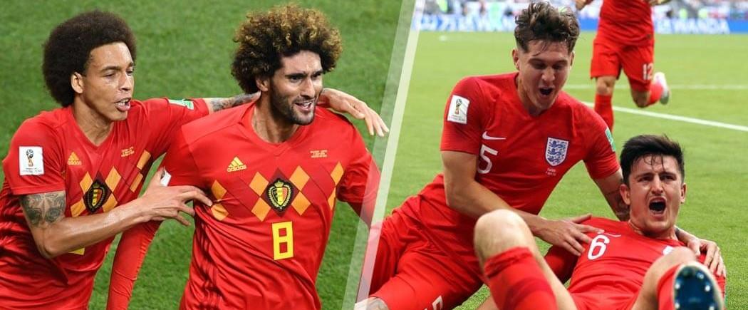Petite finale : Belgique-Angleterre pour les nuls
