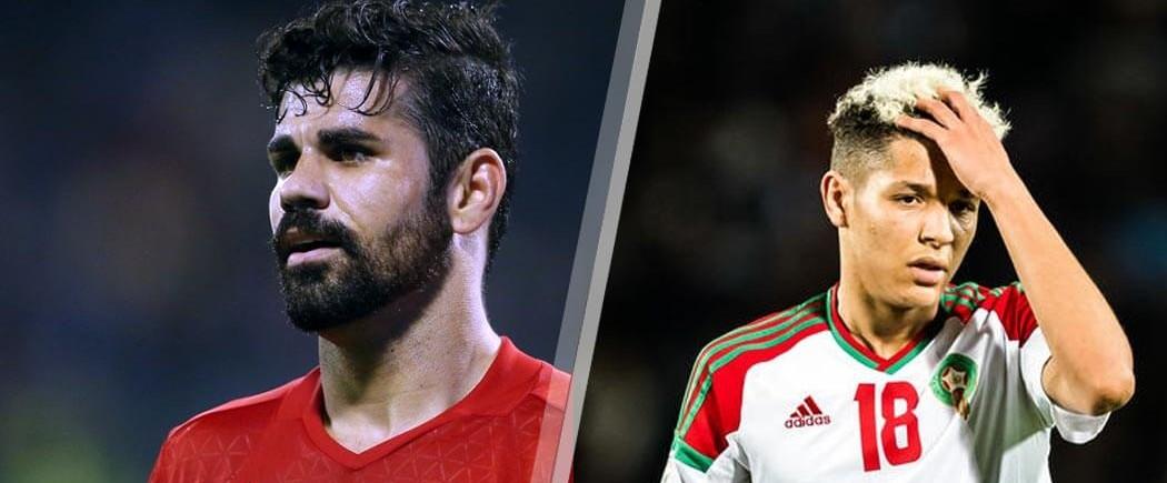 Groupe B : Espagne-Maroc pour les nuls