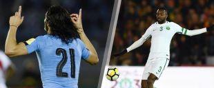 GROUPE A : Uruguay-Arabie Saoudite pour les nuls