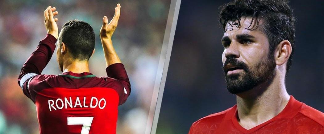GROUPE B : Portugal-Espagne pour les nuls