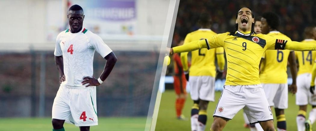 GROUPE H : Sénégal-Colombie pour les nuls