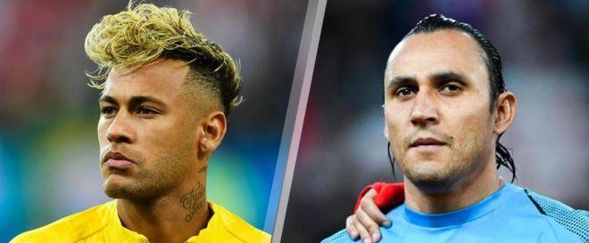 GROUPE E : Brésil-Costa Rica pour les nuls