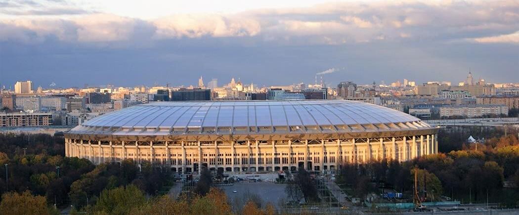 LE TOUR DU PROPRIO (8/12) : le Stade Loujniki !