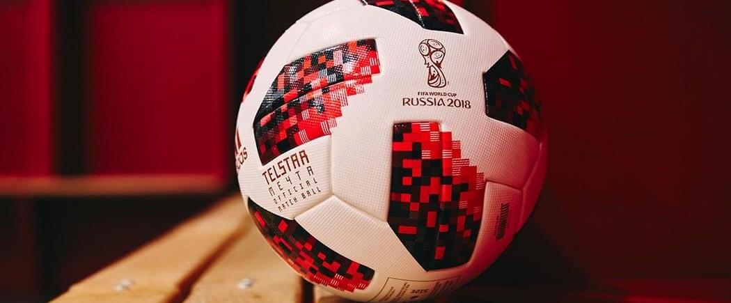Un nouveau ballon à partir des huitièmes de finale