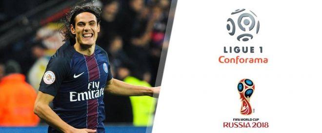 Un parfum de Ligue 1 - Groupe A