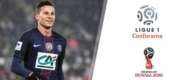 Un parfum de Ligue 1 - Groupe F