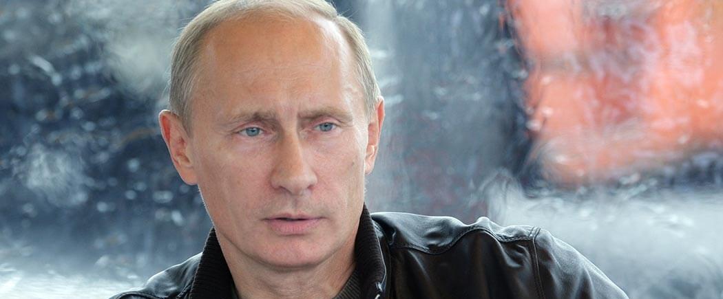 Vladimir Poutine livre ses pronostics pour le Mondial