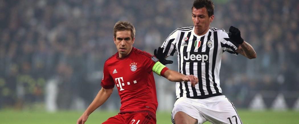 Docteur Turin et Mister Juve