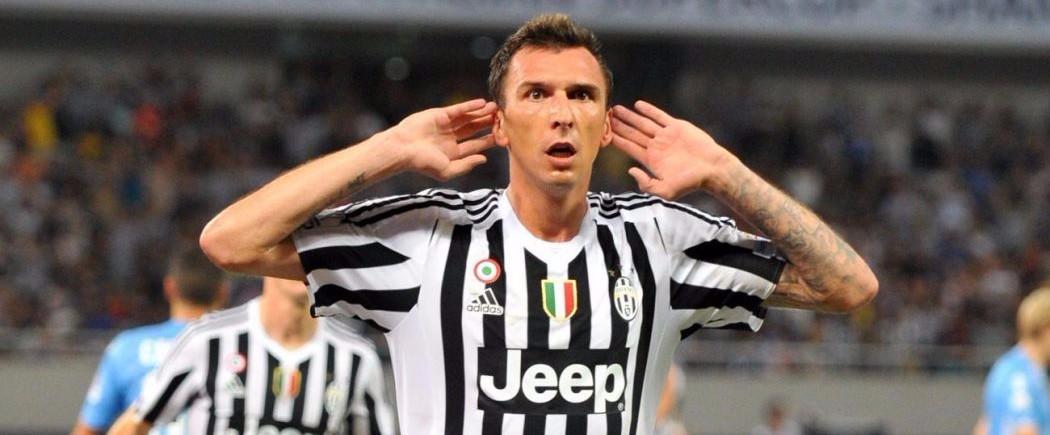 La Juve presque championne d'Italie
