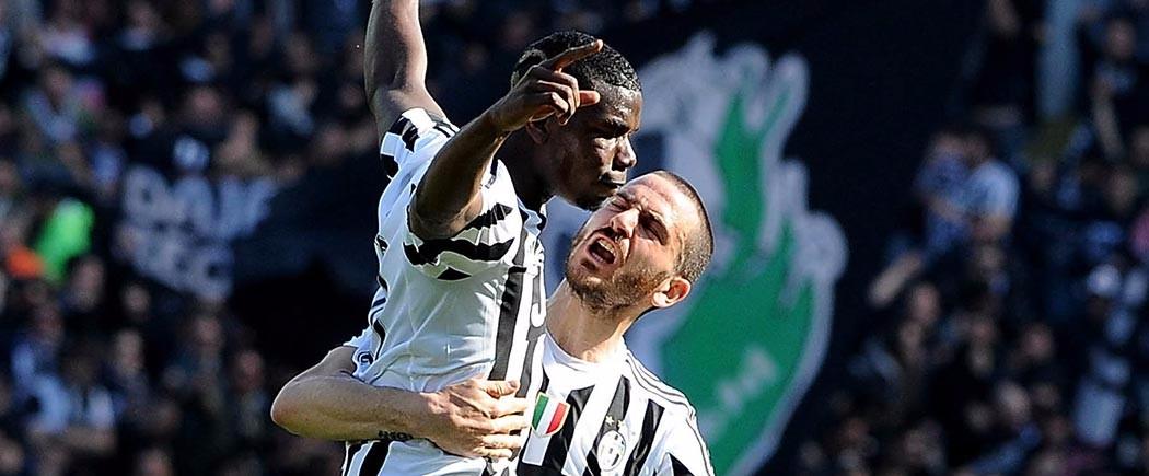 La Juventus continue d'avancer, Dortmund ne lâche pas, au contraire de l'Atlético