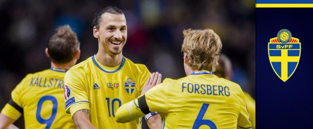 Tour des Nations 2016 : La Suède