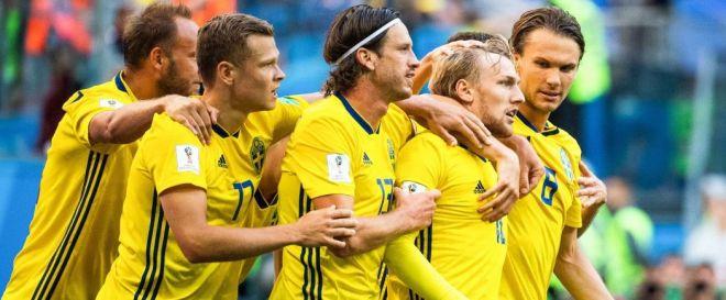 Le résumé honnête de Suède-Suisse