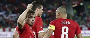 Coupe du monde 2018 - Suisse-Costa Rica : A quelle heure et sur quelle chaîne ?
