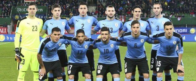 Coupe du monde 2018 - Egypte-Uruguay : A quelle heure et sur quelle chaîne ?