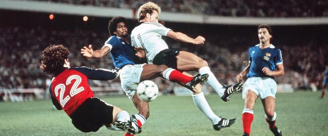 L ternelle comparaison avec 1982 lasse plus qu autre chose coupe du monde 2018 - Coupe du monde france allemagne 1982 ...