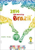 Mondial-2014 Brésil