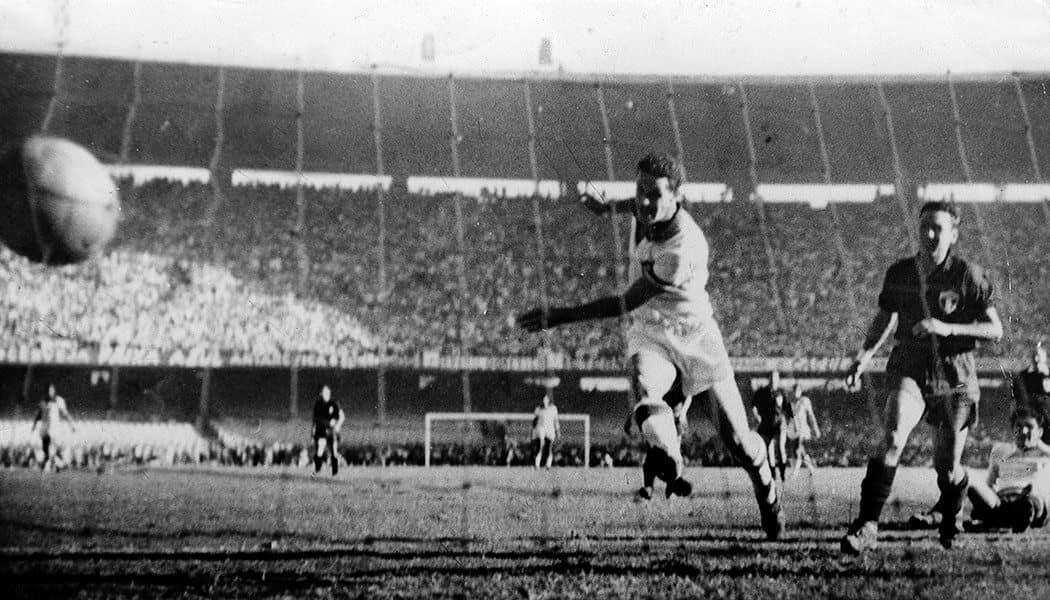 Brésil 1950