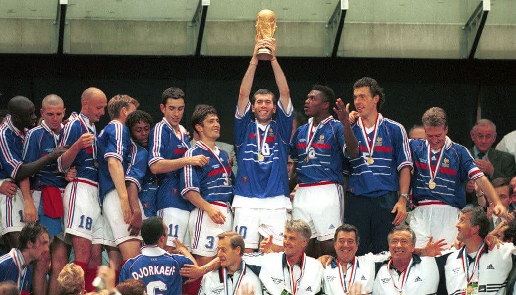 Coupe du monde 1998 en france - France mexique coupe du monde 2015 ...