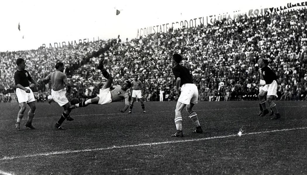 Italie 1934